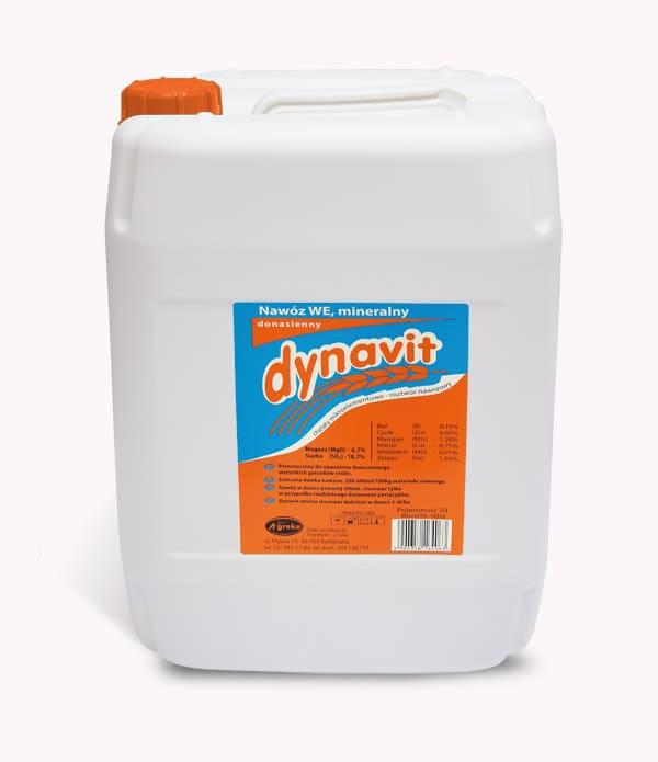 dynavit
